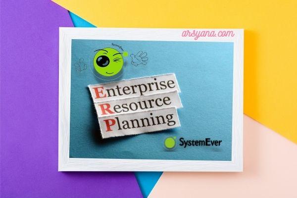 Sistem Cloud ERP SystemEver adalah pilihan yang tepat untuk semua jenis usaha